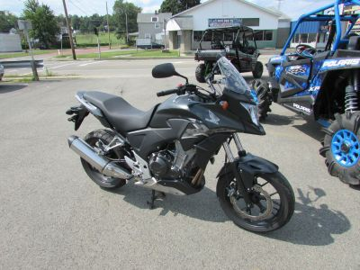 2013 Honda CB500X Dual Purpose Motorcycles Jamestown, NY