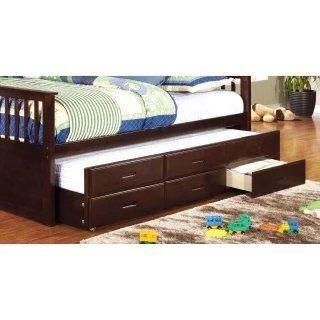 Kids Trundel bed