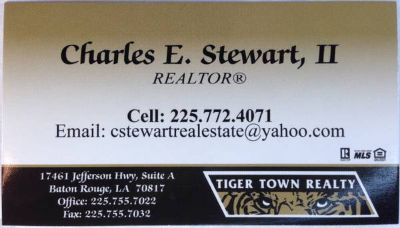 Certified Short Sale and Foreclosure Agent (baton rouge)