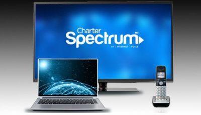 Get Spectrum TV Service Today