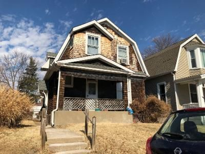 1 Bath Preforeclosure Property in Saint Louis, MO 63139 - Wise Ave
