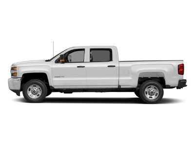 2016 Chevrolet RSX Work Truck (Summit White)