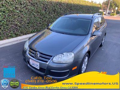 2009 Volkswagen Jetta S (gray)
