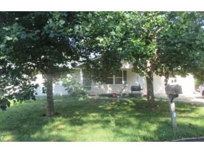 3 Bed 2 Bath Foreclosure Property in Cedar Hill, MO 63016 - Wedgewood Dr
