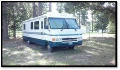 1994 35 ft. GeorgieBoy CruiseMaster Motorhome