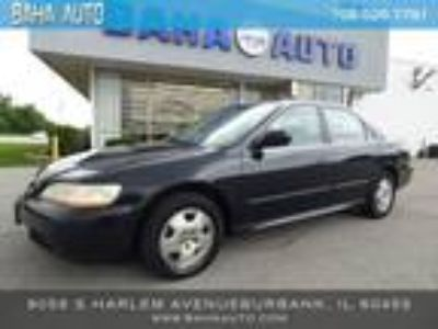 2001 Honda Accord Sdn EX w/Leather for sale