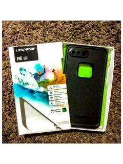 Lifeproof Fr Case for iPhone 8+