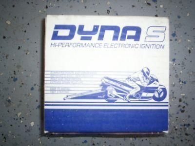 Find Dyna S Electronic Ignition Conversion KZ900 Z1 KZ1000 motorcycle in Golden, Colorado, US, for US $129.99