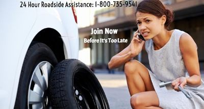 247 Unlimited Roadside Assistance  Towing Auto Club