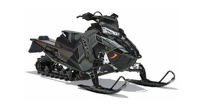2018 Polaris 800 SKS 146 SnowCheck Select Mountain Snowmobiles Littleton, NH