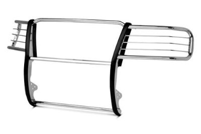 Purchase New 03-06 GMC Sierra Brush Grille Guard Truck Euro Style Push Bar motorcycle in Corona, California, US, for US $489.60