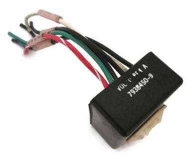 Buy Volvo Penta Sterndrive Marine Engine Power Trim Tilt Harness Relay SP DP 7938450 motorcycle in Ada, Michigan, United States, for US $95.00