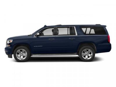 2018 Chevrolet Suburban LT 1500 (Blue Velvet Metallic)