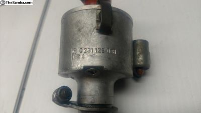 031 Bosch distributor