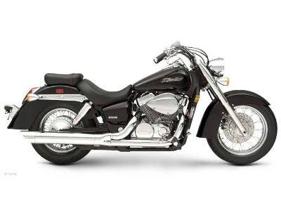 2007 Honda Shadow Aero Cruiser Motorcycles Crystal Lake, IL