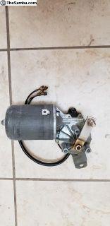 Nos wiper motor 211 955 113 E