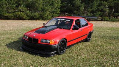 1993 BMW 325i w/ Ford V8 Motor