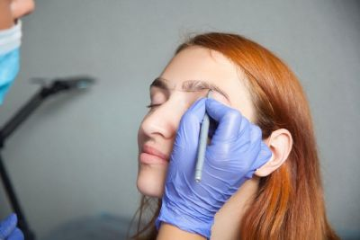 Microblading in Houston - Skin Essentials Med Spa & Salon
