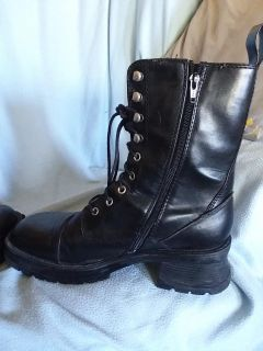 Size 10 Ladies Tower East Side Boots