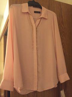 IVANKA TRUMP Dressy blouse