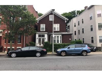 5 Bed 3 Bath Preforeclosure Property in Boston, MA 02119 - Blue Hill Ave