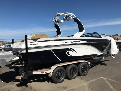 2018 Centurion Ri237 Ski and Wakeboard Boats Lakeport, CA