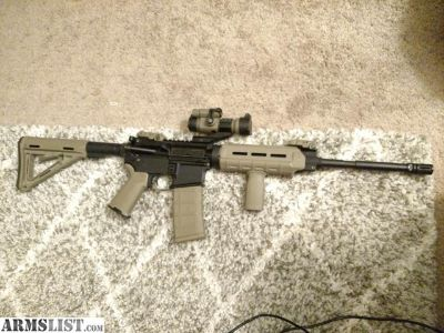 For Sale: Magpul Flat Dark Earth AR-15