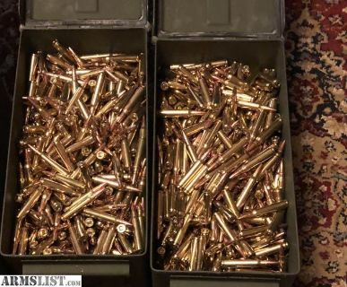 For Trade: 2000+ rounds Speer gold dot 223