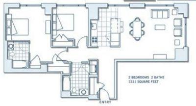 $9630 2 apartment in Cambridge