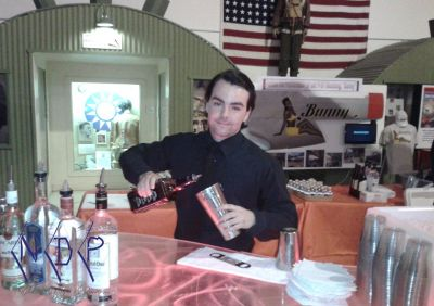 Hire Wedding Bar Staff in Sacramento! 866.504.8086
