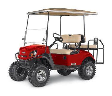 2018 E-Z-Go Express S4 Gas Golf Golf Carts Lebanon, ME