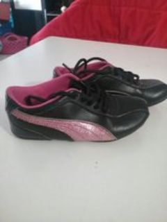 Girl Gym Shoes