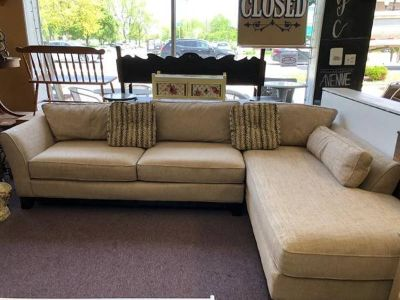 Excellent sectional sofa