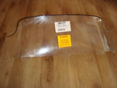 Buy NEW Sno Stuff Moto-Ski Ultra 1981 82 Windshield 450-921 Grand Prix Special MX 81 motorcycle in Green Bay, Wisconsin, United States, for US $40.00