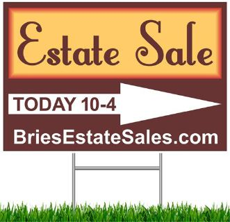 Skokie Estate Sale - 50% Off Saturday!..