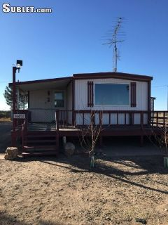 Two Bedroom In Luna County