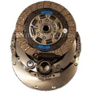 Purchase SOUTH BEND CLUTCH SDM0506DFK SINGLE DISC CLUTCH KIT GM 6.6L LBZ DURAMAX motorcycle in Flushing, Michigan, US, for US $1,164.00