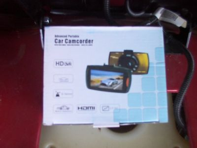 car camcorder-new