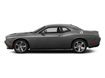 2018 Dodge Challenger SXT Plus (Destroyer Gray Clearcoat)