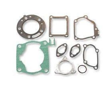 Purchase Moose Top End Gasket Kit Fits 09-10 Honda TRX420FA RANCHER AT 4x4 motorcycle in Holland, Michigan, US, for US $46.95