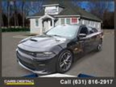 $34955.00 2016 DODGE Charger with 27445 miles!