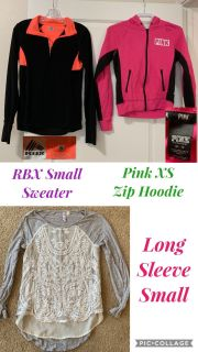 Long Sleeve Cover, Sweater, Blazer