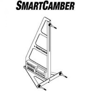 Buy Smart Camber 11371 Gauge w/ Hands Free Adapter motorcycle in Edwards, Illinois, United States, for US $300.00