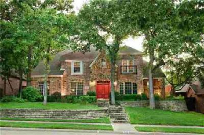 129 Dickens Drive Coppell Four BR, Custom Sanders home +POOL in
