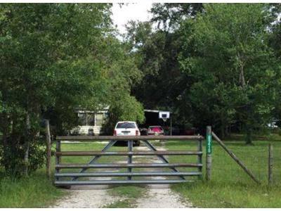 2 Bed 2 Bath Foreclosure Property in Yulee, FL 32097 - Dick King Rd
