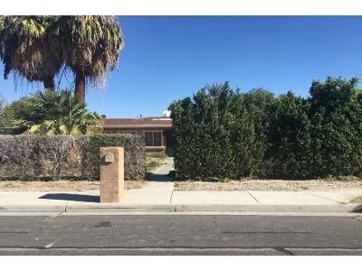 2 Bed 1.0 Bath Preforeclosure Property in Cathedral City, CA 92234 - Shifting Sands Trl