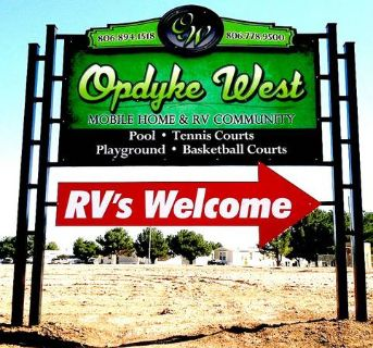 - $150 travel trailers WELCOME to OPDYKE WEST PARK (levelland)