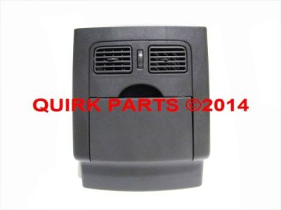 Purchase 2008-2012 Nissan Pathfinder Gray Rear Vent Console Cupholder Trim Panel OEM NEW motorcycle in Quincy, Massachusetts, United States, for US $82.25