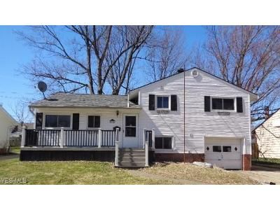 3 Bed 2 Bath Foreclosure Property in Cleveland, OH 44130 - Doxmere Dr