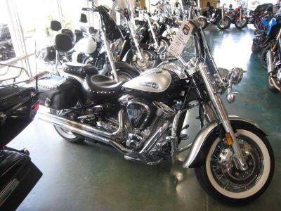 2000 Yamaha Road Star Silverado Cruiser Motorcycles Louisville, TN